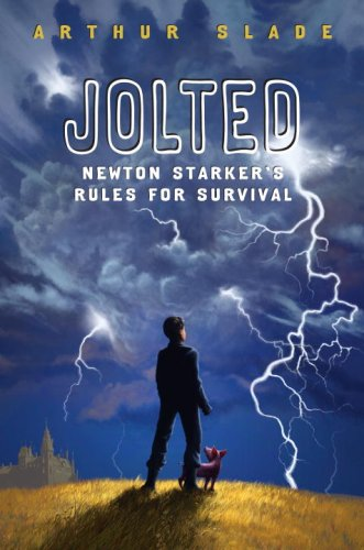 Jolted Newton Starker S Rules For Survival
