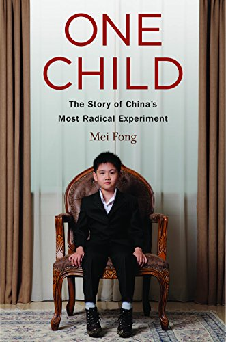 Book Cover: One Child