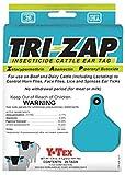 Y-Tex Corp. 1625000 Tri-Zap 20 Count Insecticide