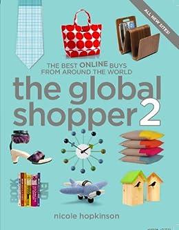 8fda4f652b02 Amazon.com: Global Shopper 2 eBook: Nicole Hopkinson: Kindle Store