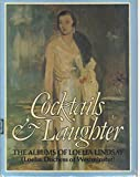 Cocktails and Laughter, Loelia Lindsay and Hugo Vickers, 0241110831
