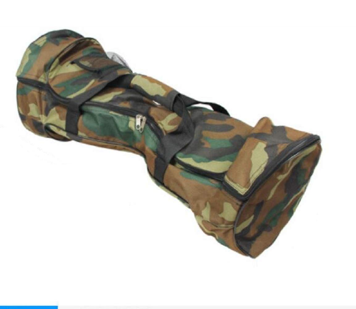 Silfrae Waterproof Carry Bag for Balance Scooter Hoverboard
