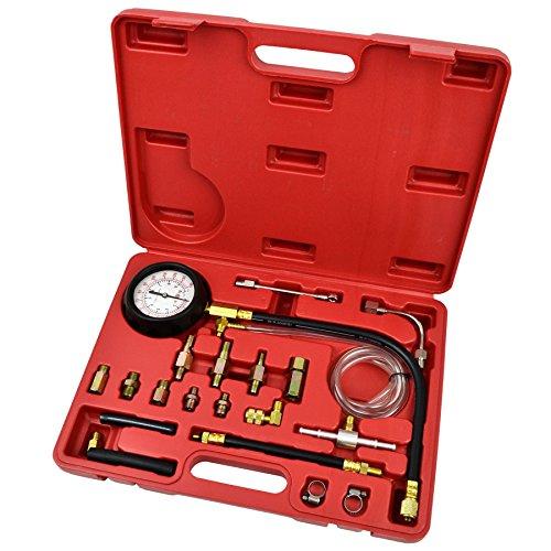 el pump pressure tester / meter 0 - 145 PSI AT241 ()