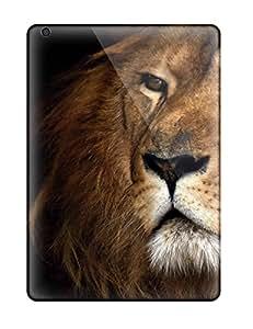 nature animals lions animal world Anime Pop Culture Hard Plastic iPad Air cases 8299873K625267750