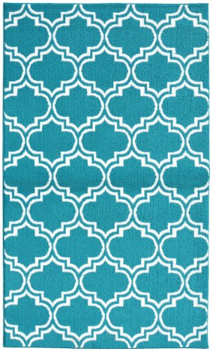 Garland Rug Silhouette 7 Feet White product image