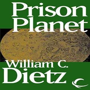 Prison Planet Audiobook