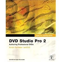 Apple Pro Training Series: DVD Studio Pro 2