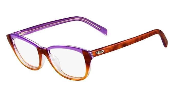 63eba6cf9dad FENDI 1002 218 RX Glasses