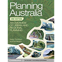 Planning Australia: An Overview of Urban and Regional Planning