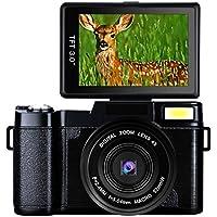 Digital Camera Camcorder Full HD Digital Video Camera...