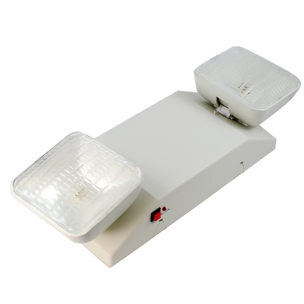 Sunlite 04304-SU EMER/6V/2H/18W Emergency Light
