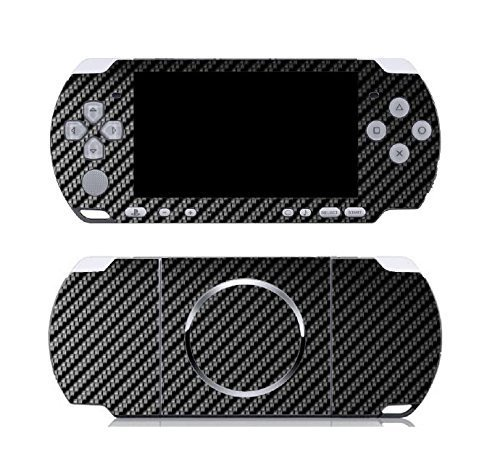 inyl Skin Sticker Cover Decal for Sony PSP 3000 ()