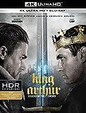 King Arthur: Legend of the Sword (4K Ultra HD/BD) [Blu-ray]