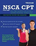 NSCA CPT Study Guide: Test Prep Secrets for the NSCA Certified Personal Trainer Exam by Trivium Test Prep (2013-07-11)