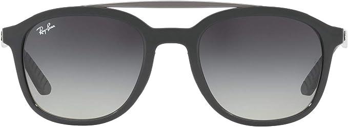 Ray Ban Herren Sonnenbrille 0rb4290 618511 Grey Greygradientdarkgrey 53mm Bekleidung
