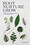 Amazon / Quadrille Publishing: Root, Nurture, Grow The Essential Guide to Propagating Houseplants (Rose Ray) (Caro Langton)