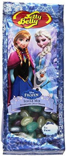 B76880 Jelly Beans Disney Frozen - 7.5 Oz. ()