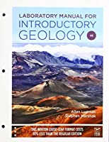 Laboratory Manual for Introductory Geology (Fourth Edition)