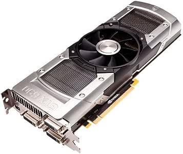 Amazon.com: ASUS GeForce GTX690 4096 MB GDDR5 512bit, Dual ...