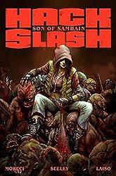 Hack/Slash: Son of Samhain Volume 1