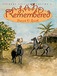 Amazon a land remembered volume 1 ebook patrick d smith a land remembered volume 2 fandeluxe Epub