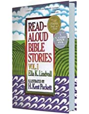 Read - Aloud Bible Stories 1