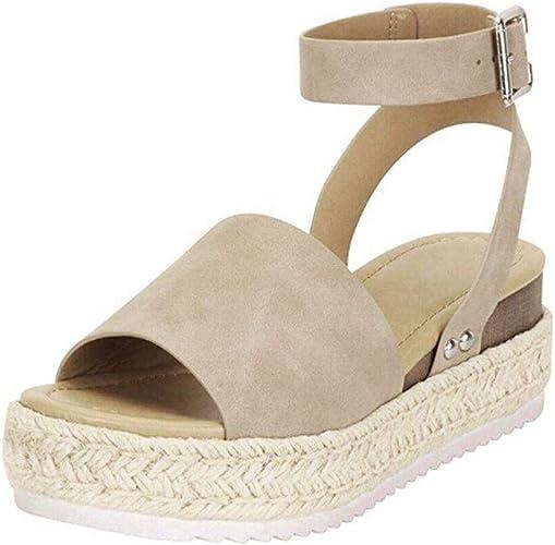 Women's Platform Sandals Summer 2019
