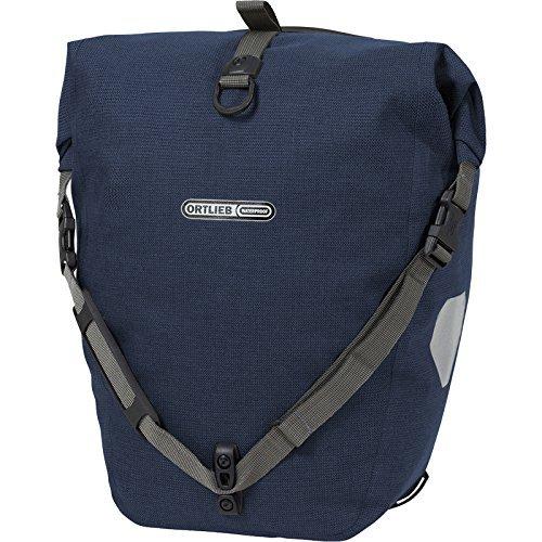 Ortlieb Back-Roller Urban QL3.1 Pannier Bag Single Ink
