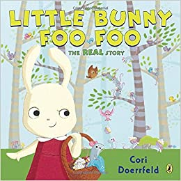 Image result for little bunny foo foo the real story