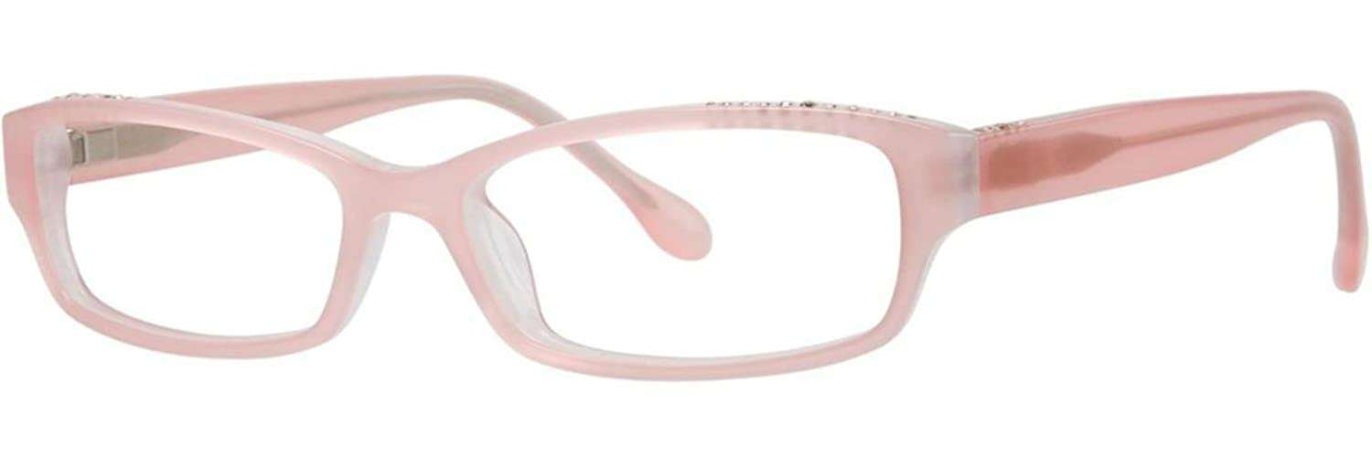 LILLY PULITZER Eyeglasses ABYGALE Pink 54MM