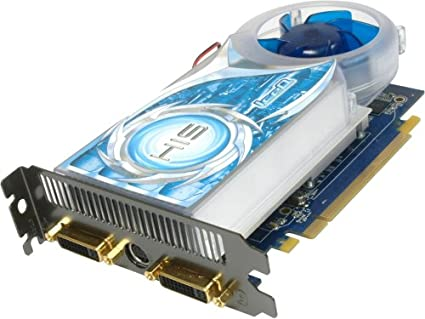 HIS 2600XT IceQ Turbo 256MB GDDR3 Video Card