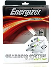 X360 Energizer Charger PDP - bianco