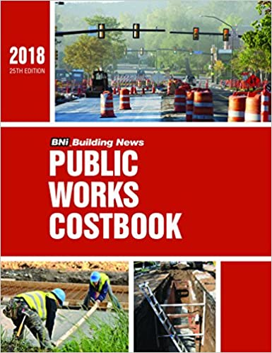 2018 Bni Remodeling Costbook