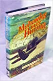 Front cover for the book Mohawks over Burma by Gerry Beauchamp
