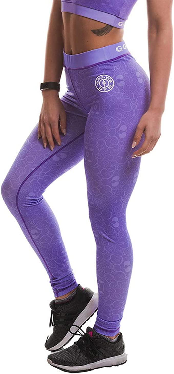 Leggings Sportivi Donna Ultrasport Advanced Silhouette