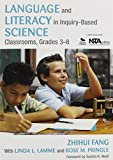 img - for Language and Literacy in Inquiry-Based Science Classrooms, Grades 3-8 by Zhihui Fang (2010-09-07) book / textbook / text book