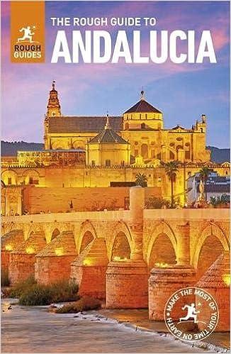 Andalucía 9 (Rough Guides)