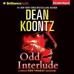 Odd Interlude Audiobook