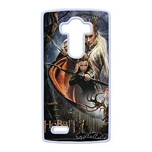 LG G4 Phone Case White The Hobbit WE1TY731527