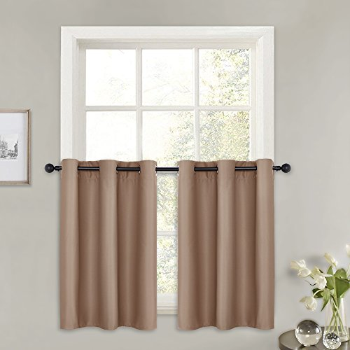 """PONY DANCE 36"""" Curtain Tiers - (42"""" Wide by 36"""" Long, for sale  Delivered anywhere in USA"""