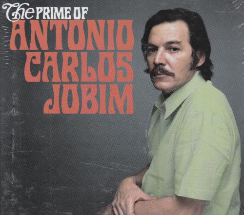 The Prime of Antonio Carlos Jobim by DBK Works