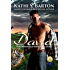 David: The Whitfield Rancher - Erotic Tiger Shapeshifter Romance