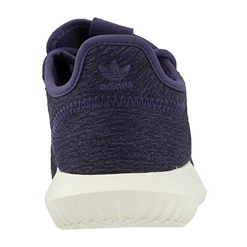 B Tubular Purple Sneaker M adidas 8 Fashion Women's Shadow W Originals US qc8RwaF