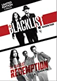 Image of The Blacklist, Season Four / Blacklist Redemption, Season One (Two-Pack)