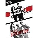 The Blacklist, Season Four / Blacklist Redemption, Season One (Two-Pack)