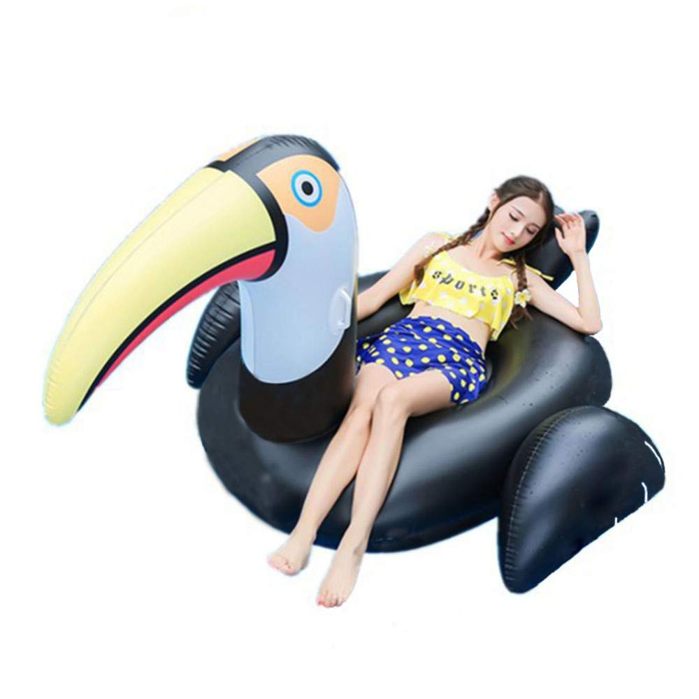 CXNY&Floating row Juguete Inflable Gigante para Piscina Piscina ...