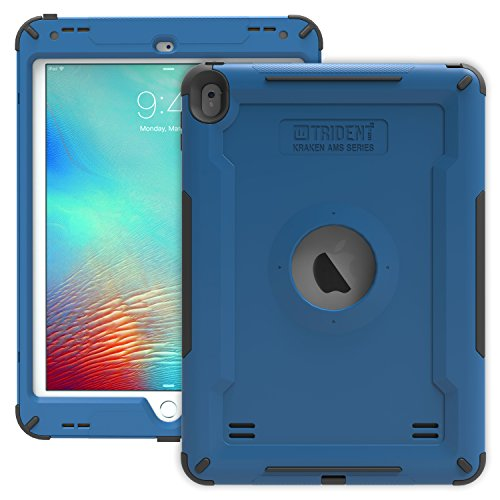 TRIDENT Apple iPad Pro 9.7 Kraken Series A.m.s. Case - Blue
