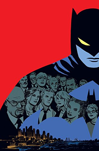 Gotham Central, Book 3: On the Freak Beat by DC Comics
