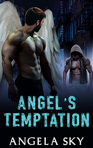 Angel's Temptation: An MM Paranormal Romance