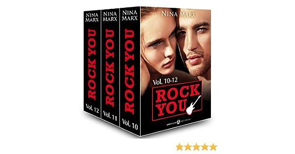 Rock you - Vol. 10-12 (Spanish Edition) - Kindle edition by Nina Marx. Romance Kindle eBooks @ Amazon.com.